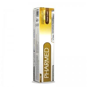 خمیر دندان کامل فارمد مخصوص دندان حساس 100 گرم
