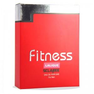 ادکلن ادوپرفیوم مردانه اسکلاره مدل Fitness Lalique حجم 100 میلی لیتر