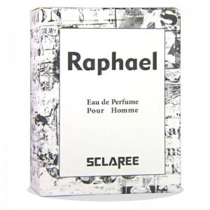 ادکلن ادوپرفیوم مردانه اسکلاره مدل Raphael حجم 100 میلی لیتر