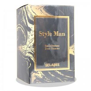 ادکلن ادوپرفیوم مردانه Style Man اسکلاره 100 میلی لیتر