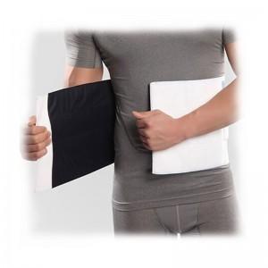 شکم بند طبی لاغری پاک سمن سایز XL