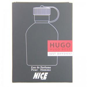 ادکلن ادوپرفیوم مردانه نایس مدل HUGO BOSS حجم 85 میلی لیتر