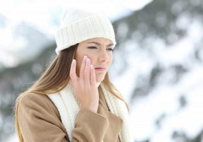 چرا پوست در زمستان خشک می شود؟ روش درمان آن