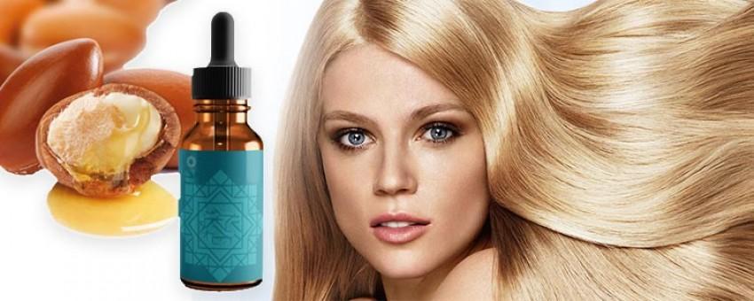 سرم مو چیست: و آرگان موجود در سرم مو چه تاثیری دارد؟