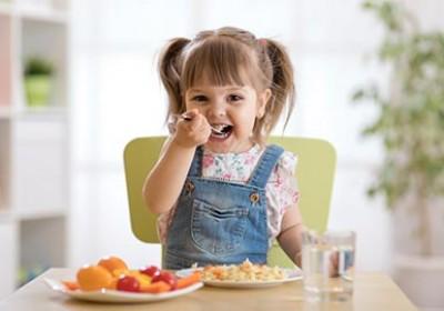 آنچه باید در مورد شربت اشتها آور کودکان بدانید