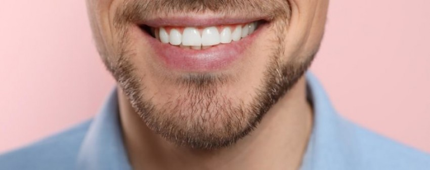 با دندان هایی زیبا اعتماد به نفس خود را بالا ببرید