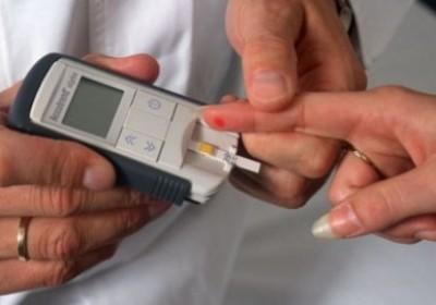 قند خون افراد دیابتی