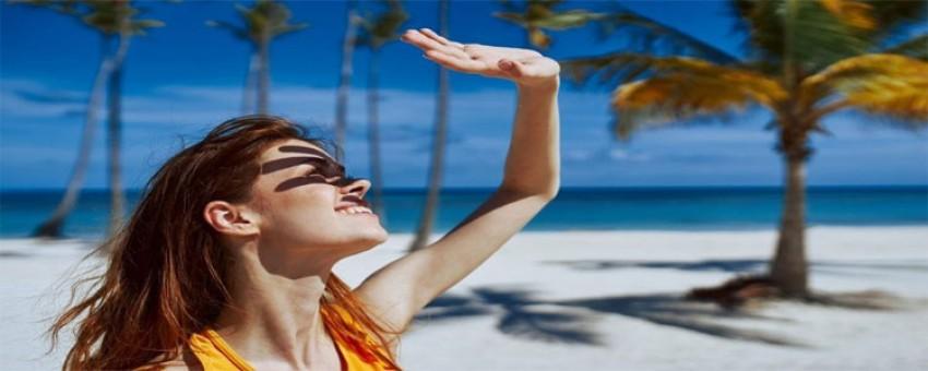 فواید و مضرات نور خورشید با پوست ما