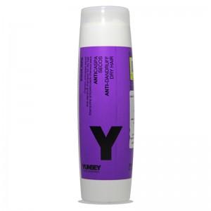 شامپو مناسب موهای خشک و دارای شوره یانسی 250 میلی لیتر