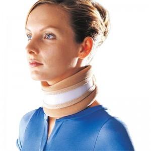 گردنبند طبی اسفنجی نیمه سخت اوپو مدل 4094