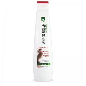 شامپو کنترل کننده چربی مو و پوست سر هیدرودرم 400 میلی لیتر