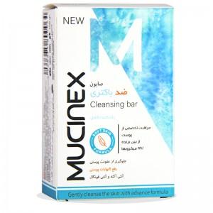 صابون ضد باکتری ماسینکس 100 گرم