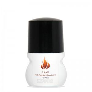 مام رول دئودورانت مردانه رایحه گرم Flame سینره 50 میلی لیتر