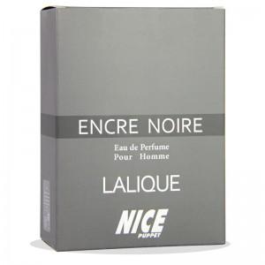 ادکلن ادو پرفیوم مردانه نایس مدل Lalique حجم 85 میلی لیتر