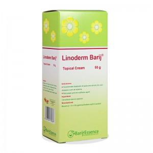 کرم موضعی لینودرم باریج 50 گرم