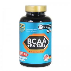 قرص بی سی ای ای + ویتامین B6 زد کانزپت 120 عددی