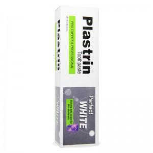 خمیر دندان سفید کننده پلاسترین 120 گرم