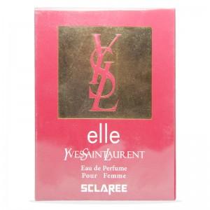 ادکلن ادو پرفیوم زنانه اسکلاره مدل Elle حجم 85 میلی لیتر