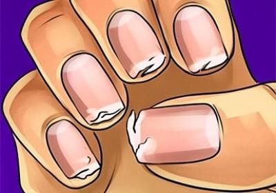 14 نکته برای داشتن ناخن های قوی تر