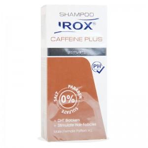 شامپو کافئین پلاس ایروکس 200 گرم