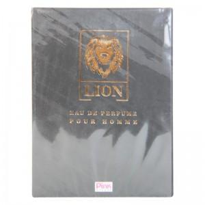 ادکلن ادوپرفیوم مردانه پینک مدل Lion حجم 85 میلی لیتر