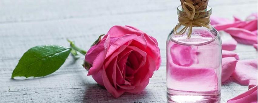 21 مزایای گلاب برای زیبایی پوست و درمان مو