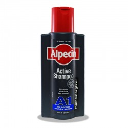شامپو آلپسین A1 موی خشک و معمولی 250 میلی لیتر