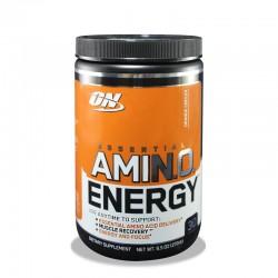 اسنشیال آمینو انرژی اپتیموم نوتریشن طعم پرتقال 270 گرم