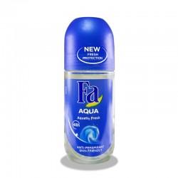 رول ضد تعریق مردانه Aqua فا 50 میلی لیتر