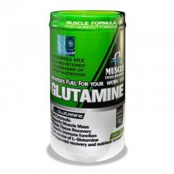 پودر ال گلوتامین فارمامیکس 300گرم