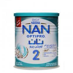 شیر خشک نان اپتی پرو 2 نستله 400 گرم