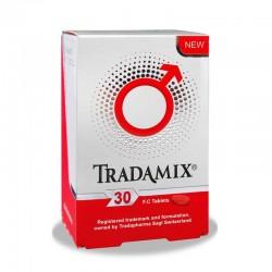 قرص ترادامیکس ترادا فارما ۳۰ عدد