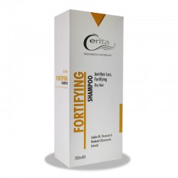 شامپو ضد ریزش مناسب موی خشک و معمولی سریتا 200 میلی لیتر