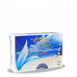 صابون لایه بردار امگا سی استار 65 گرم