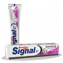 خمیر دندان اینتگرال 8 سیگنال +Resist حجم 75 میلی لیتر