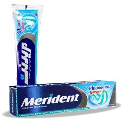 خمیر دندان کامل نعنایی حاوی فلوراید مریدنت 130 گرم