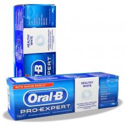 خمیر دندان سفید کننده پرو اکسپرت اورال بی  75 میلی لیتر