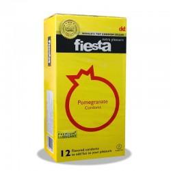کاندوم ساده انار فیستا 12 عدد