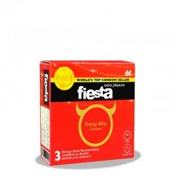 کاندوم تاخیری انرژی زا فیستا 3 عددی