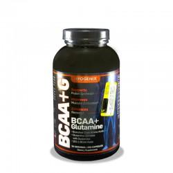 بی سی دبل ای+گلوتامین مایوژنیکس  250 کپسول