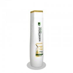 شامپو استحکام بخش و ترمیم کننده مو هیدرودرم حاوی شیر و عسل 250 میل