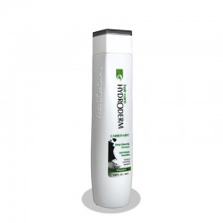 شامپو پاک کننده قوی مو و پوست سرحاوی زغال و نعناع هیدرودرم 250 میلی لیتر