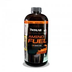محلول مایع آمینو فیول توئین لب پرتقالی 473 میلی لیتر