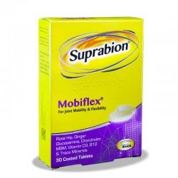 قرص موبیفلکس سوپرابیون 30 عدد