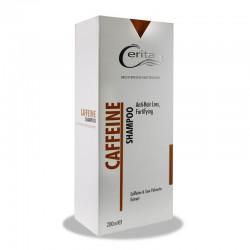 شامپو ضد ریزش کافئین سریتا 200 میلی لیتر