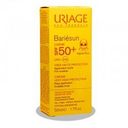 کرم ضد آفتاب SPF50 کودک بری سان اوریاژ 50 میلی لیتر