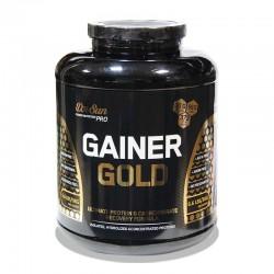 گینر کربوهیدرات پروتئین طلایی دکترسان 3 کیلو