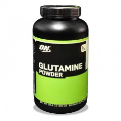 پودر گلوتامین اپتیموم نوتریشن 300 گرم