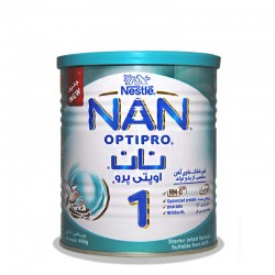 شیر خشک نان اپتی پرو 1نستله 400 گرم