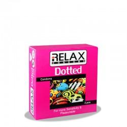 کاندوم خاردار ریلکس